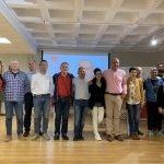 IU Navia presenta su candidatura a la Alcaldía