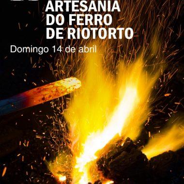 Nueva edición de la Feria de Artesanía de Riotorto