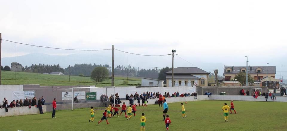 El Andés CF tratará de buscar una nueva fecha para la celebración de su 18º Torneo de Fútbol Base San Pedro