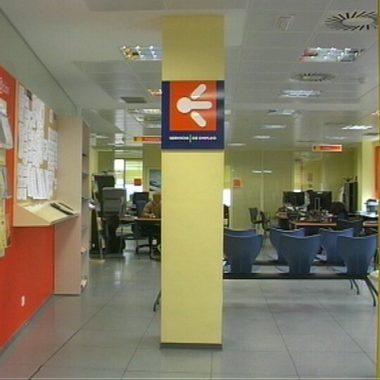 El desempleo aumenta un 2,27% en Asturias en noviembre
