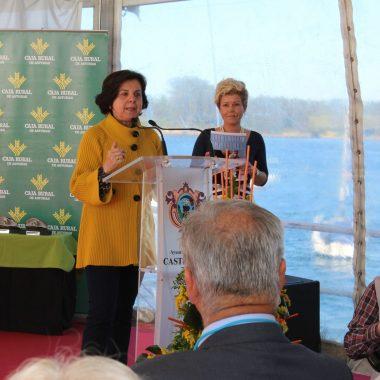 Valoración positiva del VI Festival de la Ostra de Castropol