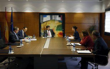 El Consejo de Gobierno destina 450.000 euros a Subvenciones para los Juegos Deportivos