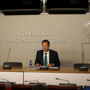 El Consejo de Gobierno aprueba 547.291 € para la contratación de los estudios sobre el eje del Navia