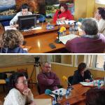Debate 26-M Alcaldía de El Franco