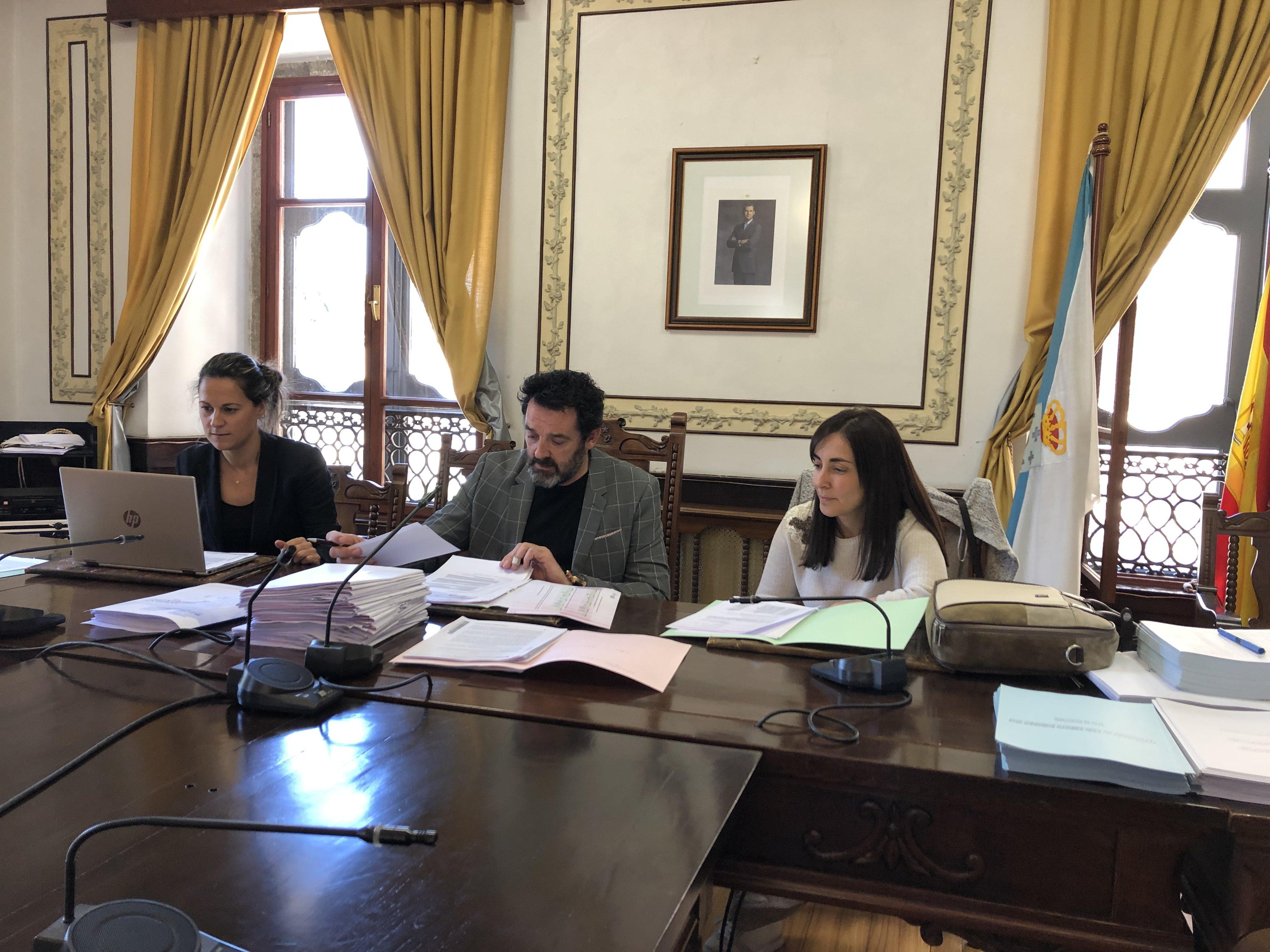 En junio llegarán l@s primer@s usuarios/as de la Residencia de Mayores de Ribadeo