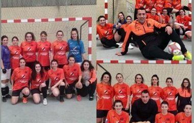 El Boal FS Femenino iniciará la liga visitando al Lugones Rangers