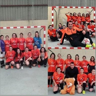 El Boal FS Femenino iniciará la liga en Villaviciosa ante el Rodiles B