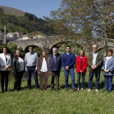 Foro Asturias presenta su candidatura a la alcaldía de Vegadeo