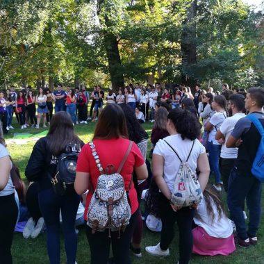 Este fin de semana en Boal V Encuentro Autonómico de Jóvenes de la Red Creando Futuro en Asturias