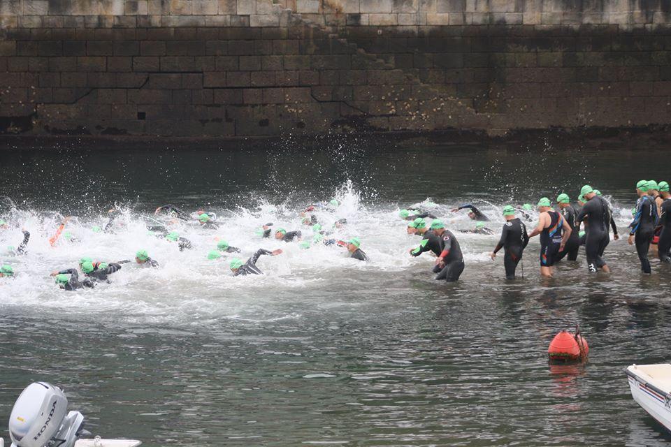 Abiertas las inscripciones para el Triatlón Sprint Luarca que será el Campeonato de Asturias