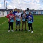 37 Equipos en el XVI Torneo de Fútbol Base Alevín y Miniprebenjamín de la SD Ribadeo