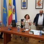 """Ana Vigón, alcaldesa de Tapia: cuando FORO """"dio su palabra, lo tuve claro"""""""