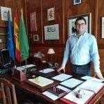 Pleno de Organización del Ayuntamiento de Valdés, jueves 27 de junio