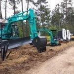 Comienza la XII Feria Internacional Forestal ASTURFORESTA en Tineo
