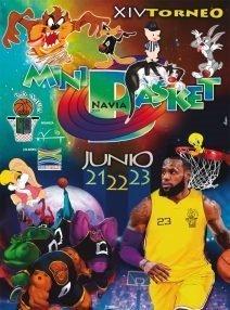 36 equipos en el XIV Torneo de Minibasket del CB Navia