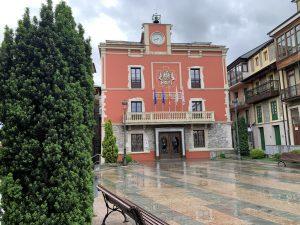 El ayuntamiento de Navia lanza una campaña que anima al consumo local