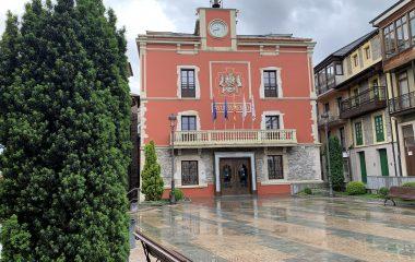 Se espera que salga a licitación, en breve, el proyecto de saneamiento de Anleo (Navia)