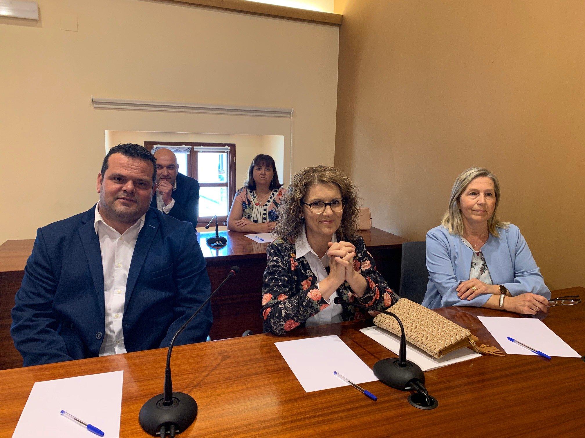 El PP de Navia cree necesaria la reapertura inmediata del comercio minorista y locales de hostelería