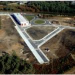 El ayuntamiento de El Franco pone a la venta 9 parcelas del Polígono Industrial de Novales