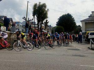 El Franco acogerá el 27 de Junio una Prueba de la Copa de España de Ciclismo Máster 2021