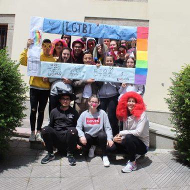 La Ilusión de Generar Conciencia Social con las Personas Jóvenes en los Pueblos del Noroccidente de Asturias