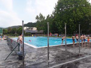 """Alcalde de Vegadeo: """"Actuaremos con prudencia y esperaremos para abrir tanto la piscina como el polideportivo  en la Fase 3"""