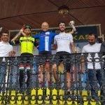 Mesneiro, Subcampeón y 1º Máster-30 de la III Challenge Rías Baixas
