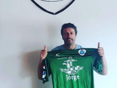 """Raúl García (Entrenador Puerto de Vega CF): """"Creo que dada la situación lo mas oportuno es que se suspendan las competiciones esta temporada"""""""