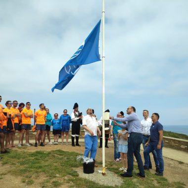 El ayuntamiento de Ribadeo convoca 18 plazas de socorrista para este verano
