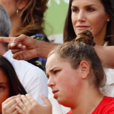 El Beone no para después del Éxito del Campeonato de España Femenino de Rugby Olímpico celebrado en el Concello