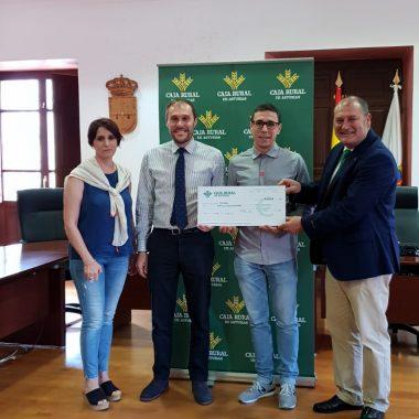 Se entrega el IV Premio Innovación de la Feria de Muestras de Vegadeo