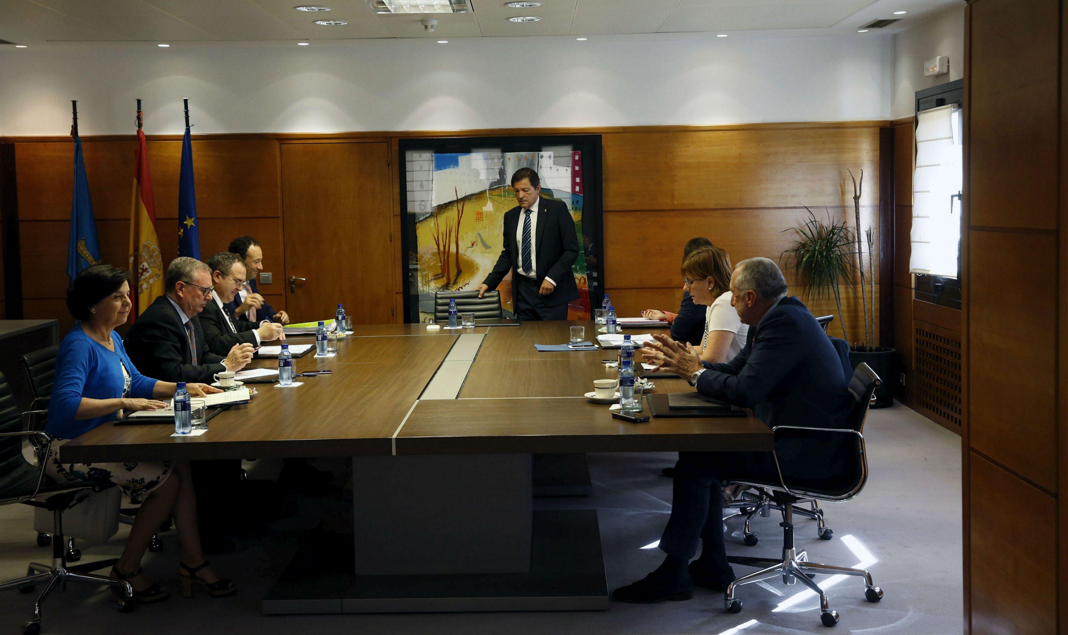 El Gobierno de Asturias apoya con 488.750 euros el desarrollo de proyectos innovadores para prevenir el fracaso y el abandono escolar