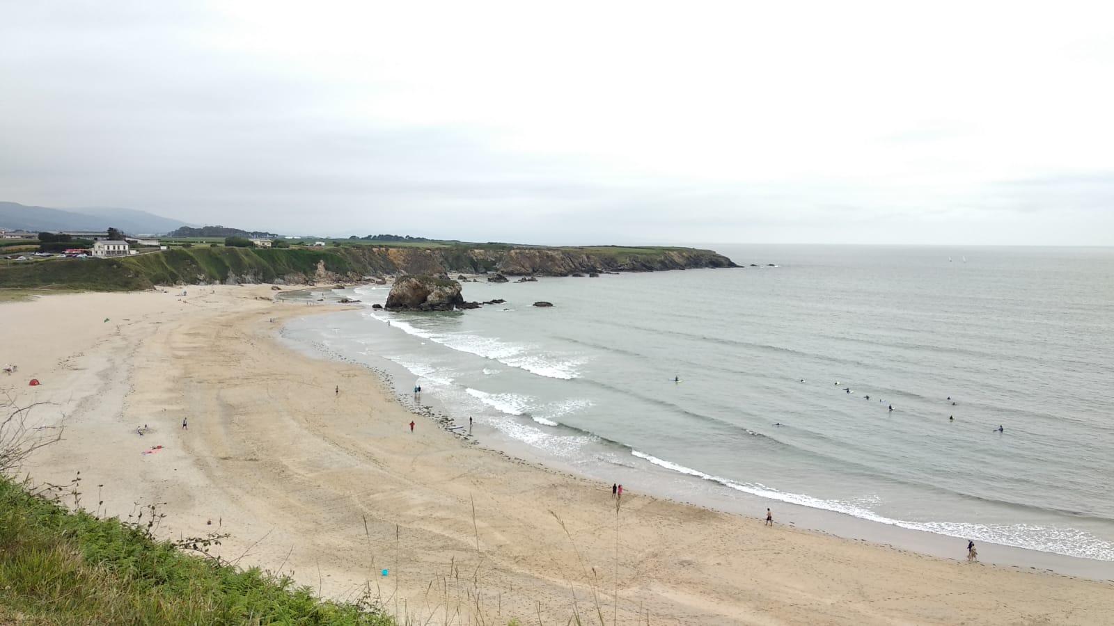 Bando del ayuntamiento de Tapia de Casariego sobre el uso de sus playas
