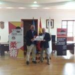 Vegadeo, Centro de Alto Rendimiento de la Federación de Jiu-Jitsu y Deportes Asociados