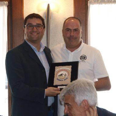 El Boal FS galardonado en el XXV Torneo de Fútbol Sala de Base Villa de Luarca