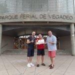 """Juan Delgado:""""Vegadeo reune todos los elementos para ser sede del Europeo de Jiu-Jitsu"""""""
