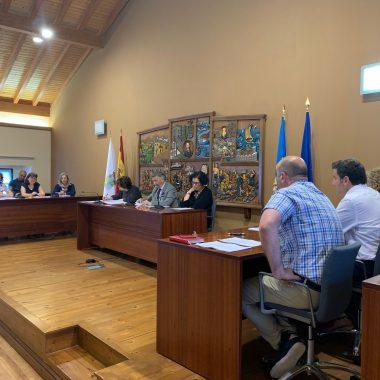 Navia aprueba el Presupuesto Municipal para 2020: asciende a 7.910.000 euros