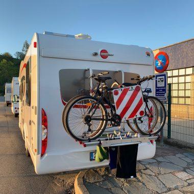 """Club Autocaravanista del Principado de Asturias (CAPA): """"una cosa es aparcar y otra, acampar"""""""