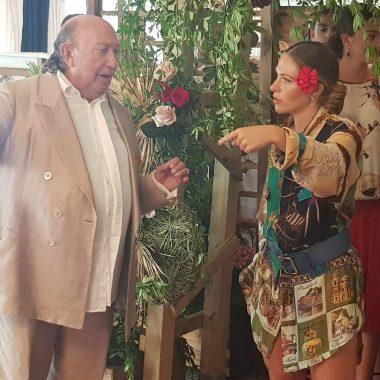 """Montesinos presenta la colección """"Rosas Mágicas"""""""