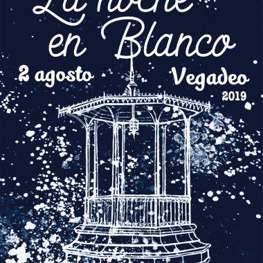 La Noche en Blanco de Vegadeo, el viernes 2 de agosto