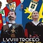 El Trofeo Emma Cuervo se disputará en El Pardo, entre el Real Oviedo y la SD Ponferradina