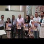 Presentación del X Cross/Paseo Solidario Villa de Figueras