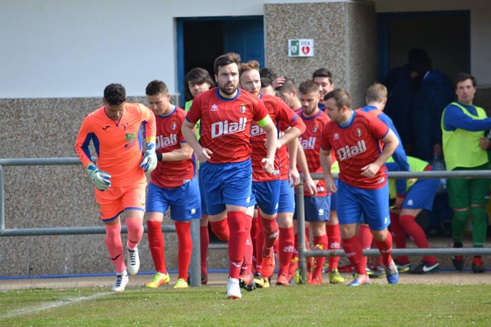 La Caridad disputará sus tres primeros partidos de Liga ante rivales de la Comarca