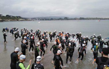 Continúa abierta la inscripción para el Campeonato de Asturias de Triatlón Olímpico que se celebra el domingo 19 de septiembre en Castropol