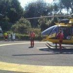 Herido un Hombre de 62 Años en Llanes por una Explosión en la caldera de su Vivienda