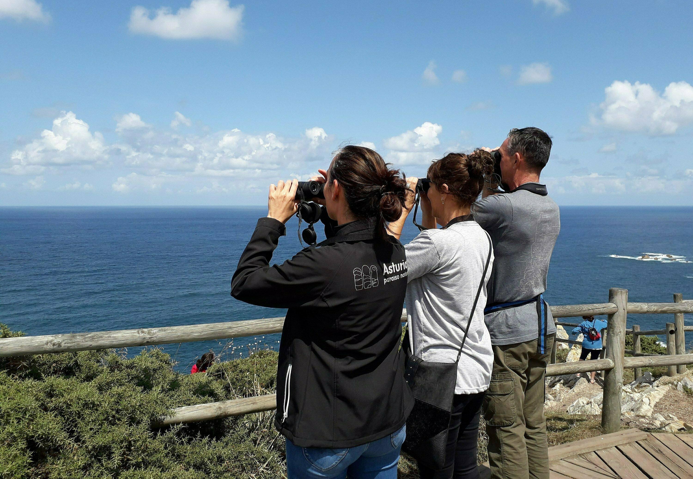 El Principado obtuvo este verano los mejores registros turísticos del país