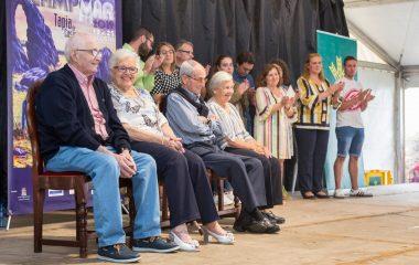 Éxito de la XXVII Feria Campomar