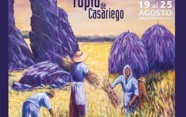 XXVII Feria de Campomar en Tapia del 19 al 25 de agosto