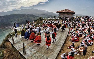 Finalmente NO se celebrarán los actos de La Regalina (Cadavedo, Valdés) previstos para el domingo