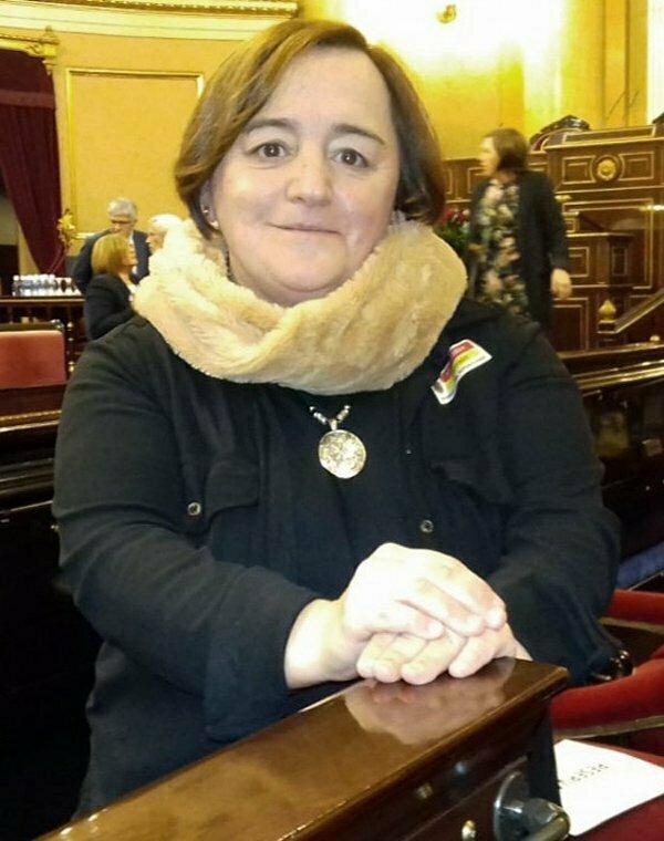 Trini Suárez, nueva Directora general de Servicios Sociales y Mayores